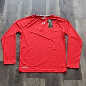 Under Armor Compression Long Sleeve shirt